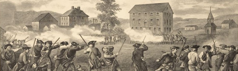 Latest Articles at Journal of the American Revolution