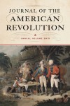 Annual Journal of the American Revolution